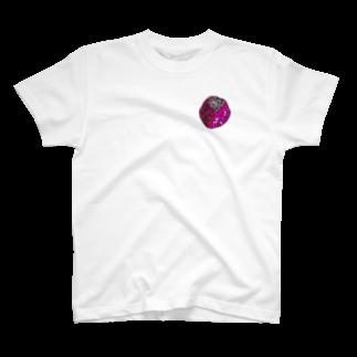 ちゃんリオの前立腺(フルカラー) T-shirts