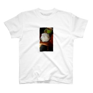 ご飯 T-shirts