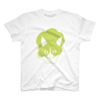 かまえるせんちゃん(新久千映先生) T-shirts