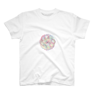 kado the 108 06 T-shirts
