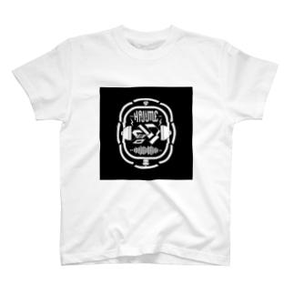 パーソナルロゴ T-shirts