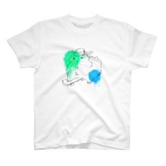 クールモル T-shirts