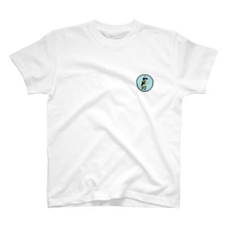 いばスタ#2 T-Shirt