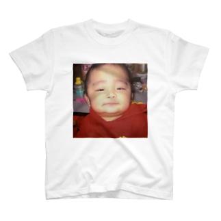 戸部乳幼児期 T-shirts