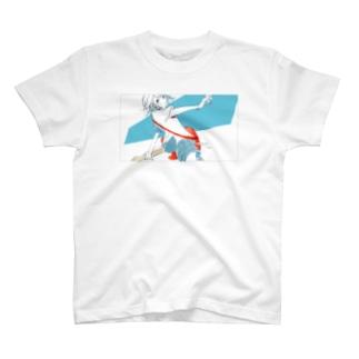 G:G_2 T-shirts