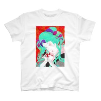 UKIYOE☆ T-shirts