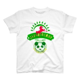 ダービーSYUN×SYUN T-shirts
