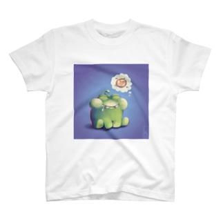 Om Nom T-shirts