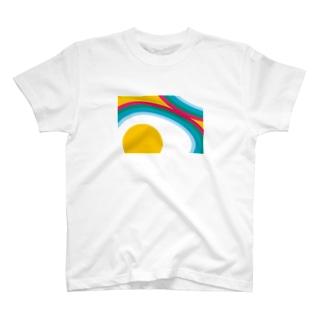 2021/04/22 T-shirts