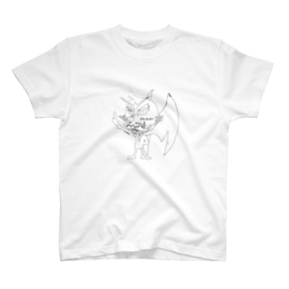 ドラッキュラー T-shirts