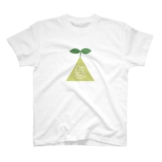5次元ユーフォリアのロゴ T-shirts