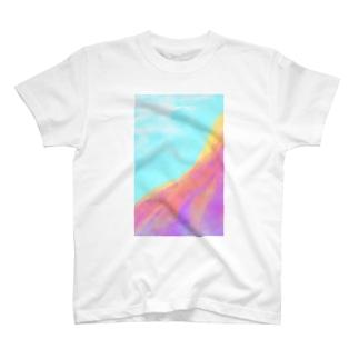 SHAMEN T-shirts