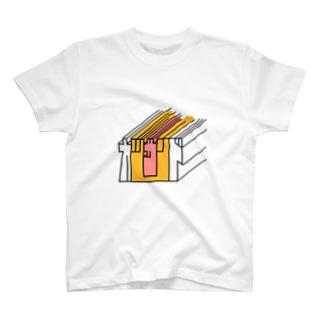 カツサンド T-shirts