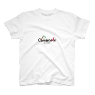 cheesecake T-shirts