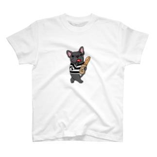 トムくんグッズ。 T-shirts