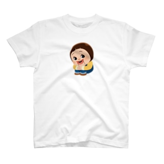 おすわりしょーちゃん T-shirts