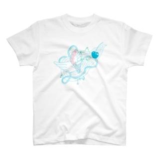 Sweet Gadget T-shirts