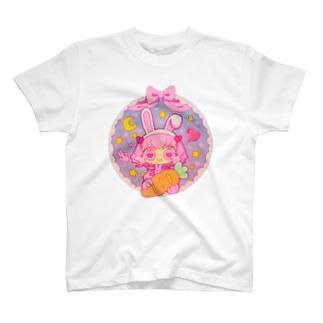 こずみっくうさぎ T-shirts