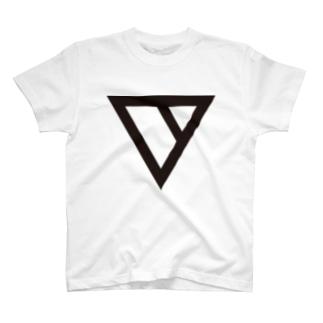 DΛI.Delta T-shirts