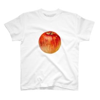 あっぷる T-shirts