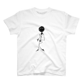 何やねん此奴 T-shirts