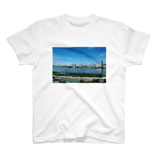 漢江 T-Shirt