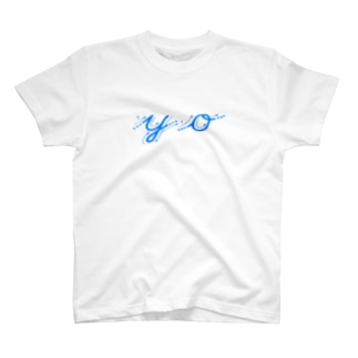 YO(書き方) T-shirts