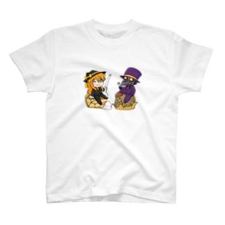 VIRTUALGANG BIRTHDAY GOODS T-shirts