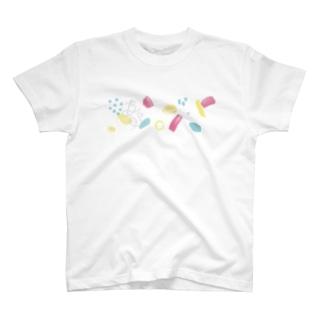 BS T-shirts
