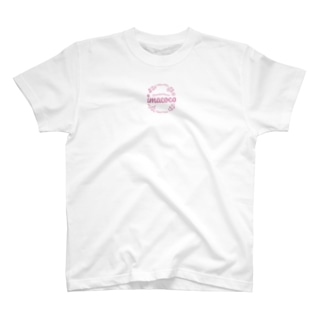 Heartful Flower*imacoco T-shirts