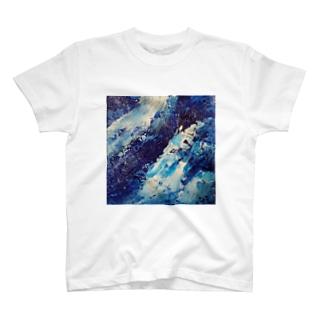 星屑の想い出 T-Shirt