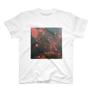 怒り T-shirts