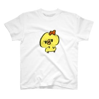 ひよこGOD T-shirts