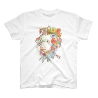 バーバラ T-shirts
