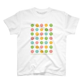 こんぺいとうのキモチ T-shirts