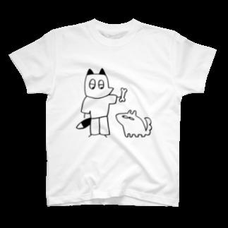 7x13のなげそうでなげない T-shirts