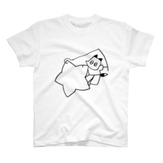 Corneliusのほしつり T-shirts