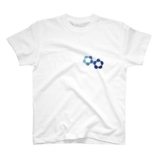 Footティシャツ T-shirts