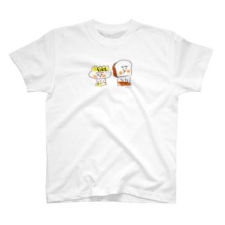 ぷんぷん T-shirts