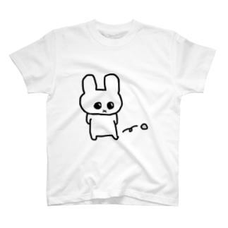 ちぇっ T-shirts