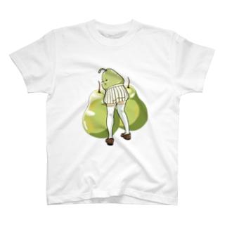 仏嶋 フランソワーズ (ぶつじま ふらんそわーず) T-shirts
