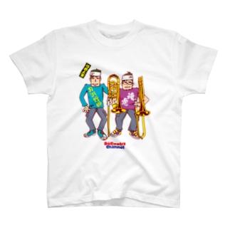 デコントラ野郎たち T-shirts