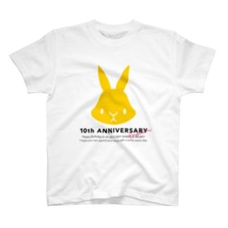 2011MayBabies【うさぎ】 T-shirts