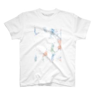 もぐらの鉱物採集2 インターネットの外側で拾いあつめた言葉たち T-Shirt