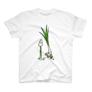 CT146 WAKEGI TO KONEGI T-shirts