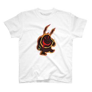 デビルu T-shirts
