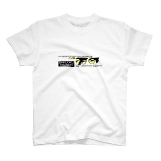 新宿カウボーイ石沢 T-Shirt