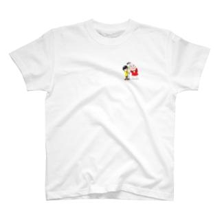 新宿カウボーイ『あるないぶりっ子』 T-Shirt