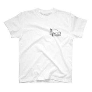 どなどな2 T-Shirt