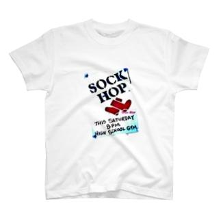 sju001 T-shirts